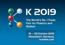 Επίσκεψη στην έκθεση K 2019